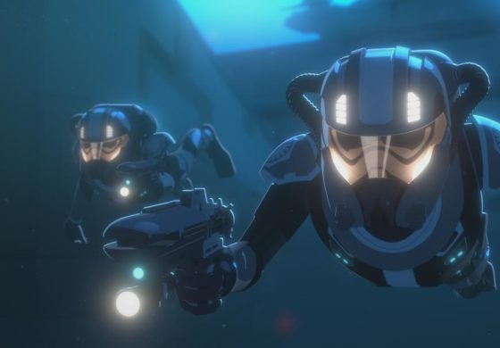 """The Colossus Feels the Full Might of the First Order on the All-New Episode of Star Wars Resistance, """"No Escape, Part 1"""""""