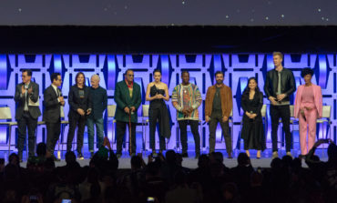 Photo Highlights from Star Wars Celebration Chicago: Cosplay, Panels, and More!