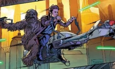 Comics With Kenobi #110 -- Badlands