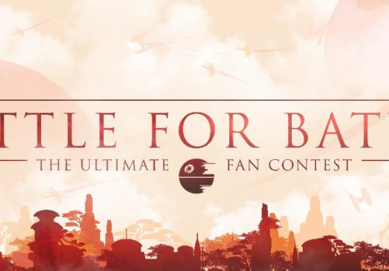 Win a Trip to Star Wars: Galaxy's Edge from CableTV.com in the Battle for Batuu Fan Contest!