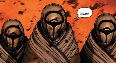 Comics With Kenobi #116 -- Me and the Farmer