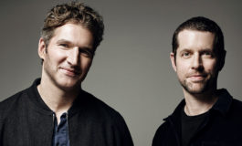 The Next Star Wars Film Will Come from David Benioff and D.B. Weiss, Confirms Disney CEO Bob Iger