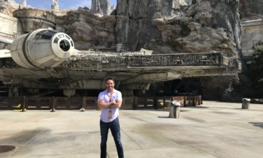 CWK Show #281: Galaxy's Edge Media Preview and Grand Opening