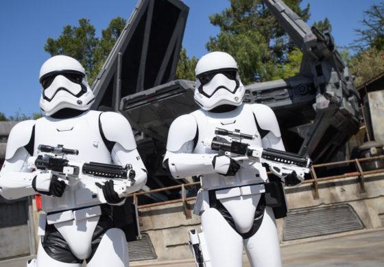 VIDEO: Galaxy's Edge Interview with Disneyland Executive Architect Greg Ashton LIVE