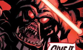 Comics With Kenobi #122 -- The Devil's Chasing Me