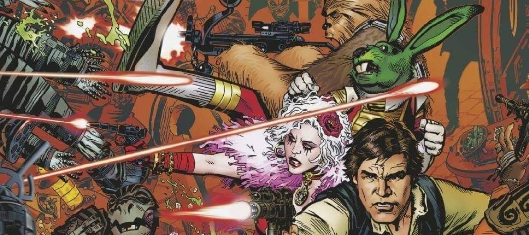 Comics With Kenobi #120 — Maps and Legends
