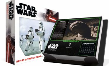 It's That Time of Year! Get Ready with the Star Wars Back-To-School Shopping Guide