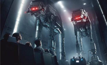 'Star Wars: Rise of the Resistance' Attraction to Open at Disney World this December, Disneyland in January