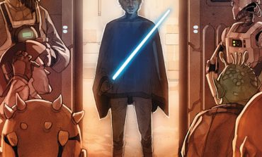Comics With Kenobi #129 -- This Is Where It All Begins
