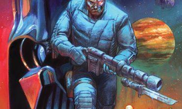 Comics With Kenobi #126 -- Target