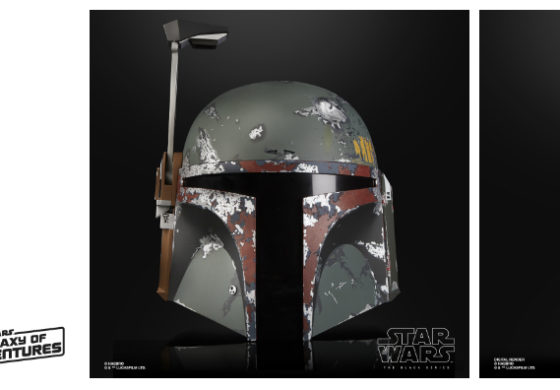 New Hasbro Star Wars Products Revealed at San Diego Comic-Con