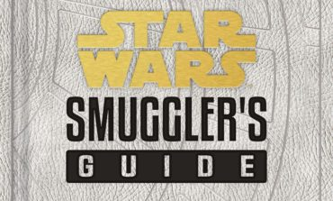 "Book Review: ""Star Wars: Smuggler's Guide: Tales from the Underworld"" by Daniel Wallace"