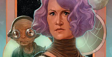 Comics With Kenobi #130 -- Swords of a Thousand Men