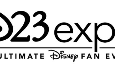 Walt Disney Studios Presents Upcoming Film Slate from Disney, Walt Disney Animation, Pixar, Marvel Studios, and Lucasfilm at D23 Expo 2019