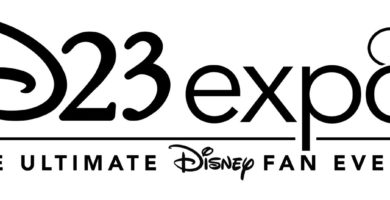 Walt Disney Studios Presents Upcoming Film Slate from Disney, Walt Disney Animation, Pixar, Marvel Studios, and Lucasfilm at D23 Expo 2019