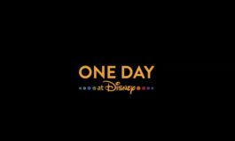 Disney Publishing Worldwide and Disney+ Announce 'One Day at Disney'