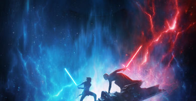 CWK Show #293: The Rise of Skywalker D23 Expo Sizzle Reel Breakdown