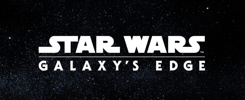 Star Wars: Galaxy's Edge Makes Highly Anticipated Debut at Disney's Hollywood Studios on Aug. 29, 2019, at Walt Disney World Resort
