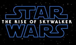 Watch the Final Trailer for 'Star Wars: The Rise of Skywalker' Here! Theatrical Poster Revealed!