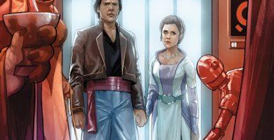 Comics With Kenobi #131 -- Drive It Like You Stole It