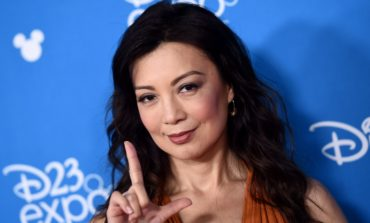 D23 Expo: Ming-Na Wen Joins the Cast of Star Wars Live Action Series 'The Mandalorian'