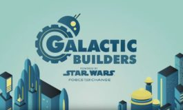 "Star Wars: Galactic Builders -- ""A Visit to Industrial Light & Magic"""