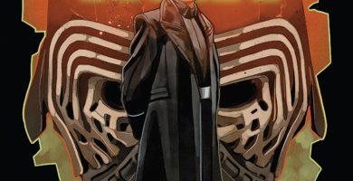 Comics With Kenobi #135 -- Big Brother Muscle