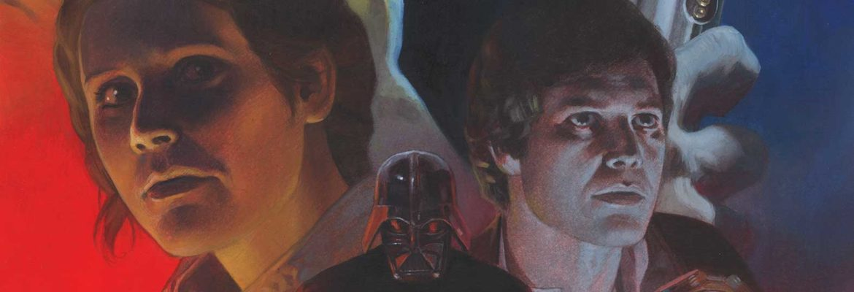 "Marvel Touts ""Star Wars Saga,"" ""Empire Ascendant"" Comics for December"