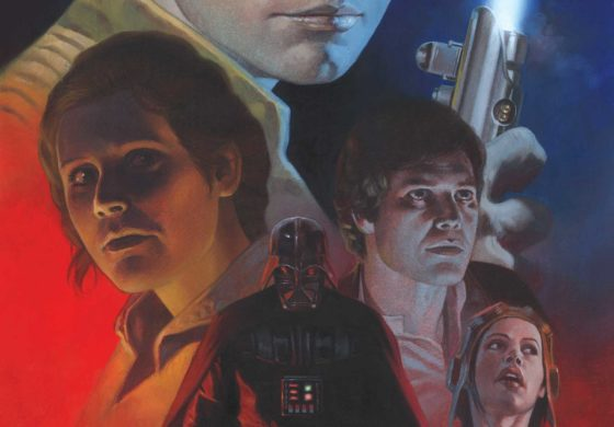 "Marvel Touts ""Star Wars Saga,"" ""Empire Ascendant"" Comics for December"