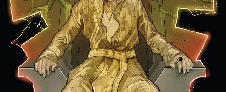Comics With Kenobi #137 — You're All I've Got Tonight
