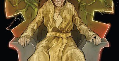 Comics With Kenobi #137 -- You're All I've Got Tonight