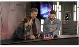New Star Wars Products Just Revealed in Triple Force Friday Countdown