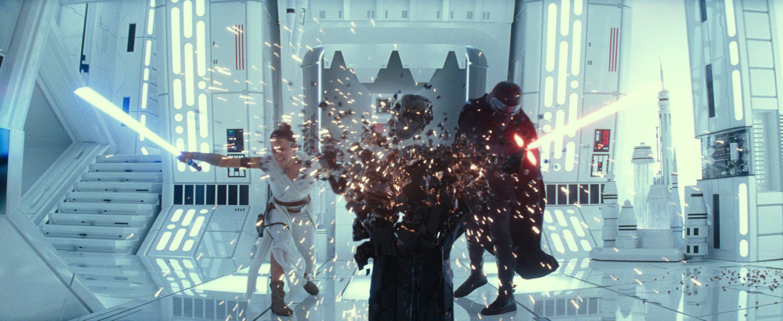 CWK Show #301: The Rise Of Skywalker Trailer Breakdown