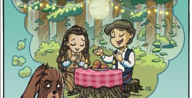 Comics With Kenobi #142 -- Young Padawans Edition
