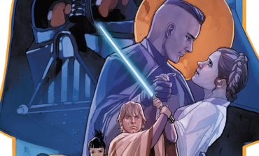 Comics With Kenobi #140 -- Looking for an Echo
