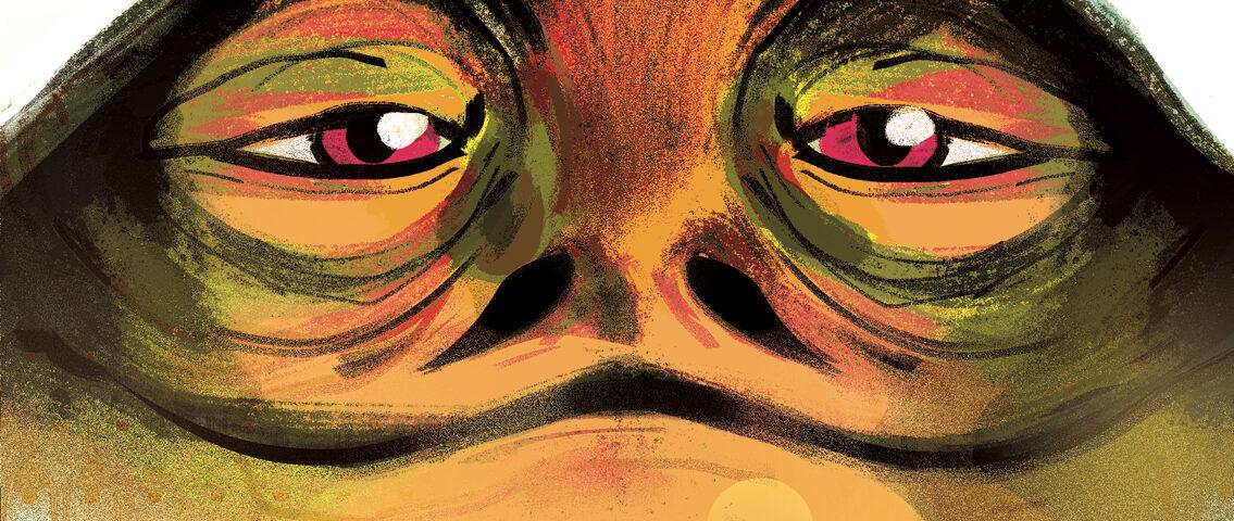 Comics With Kenobi #144 — Brave Men Run (In My Family)