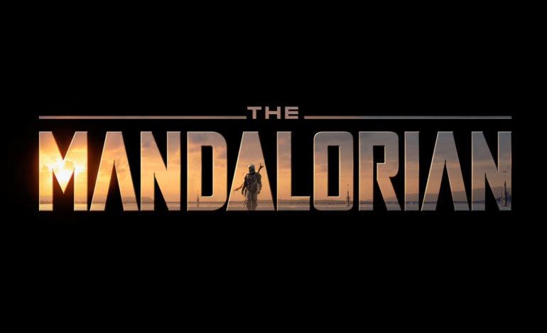 "CWK Show #305: The Mandalorian-""Chapter 1"""