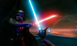 ILMxLAB Announces Release Date and Story Details for Vader Immortal: Episode III