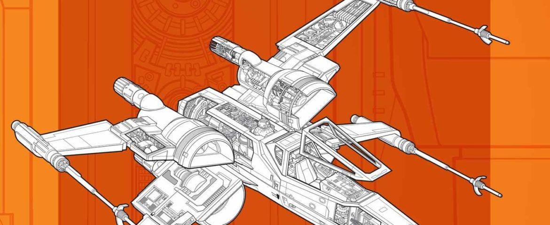 "Book Review: ""Star Wars: Rebel Starfighters: Owners' Workshop Manual"""