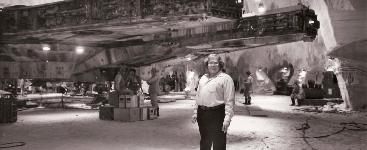 """Book Review: """"Star Wars Memories: My Time in the (Death Star) Trenches"""" by Craig Miller"""