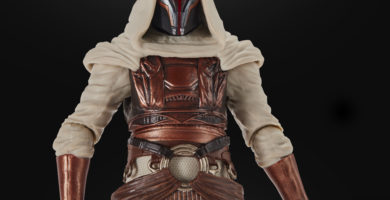 Hasbro's Star Wars Gaming Greats Retail Exclusive Figures Available for Preorder
