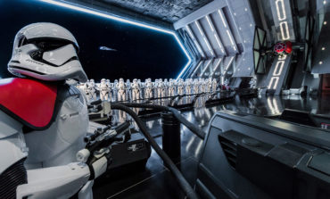 Disney's Hollywood Studios Celebrates 30 Years as Guests Live Their Own Star Wars Adventures