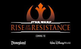 Star Wars: Rise of the Resistance Brings Even More Thrills to Star Wars: Galaxy's Edge at Walt Disney World Resort