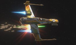 """Meet a Resistance Pilot from Doza's Past on the All-New Episode of Star Wars Resistance, """"Rendezvous Point"""""""