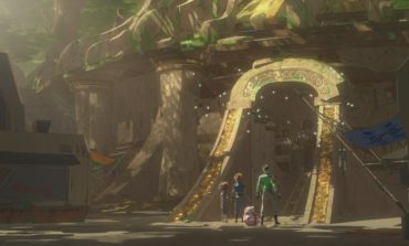 "Kaz and Friends Explore a Mysterious Planet on the All-New Episode of Star Wars Resistance, ""The Relic Raiders"""