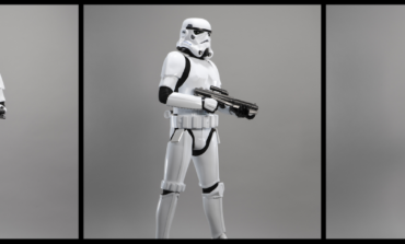 PureArts Announces Preorders for Star Wars Original Stormtrooper Replica