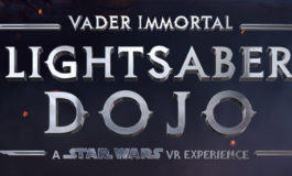 Just Announced: Lightsaber Dojo, A Star Wars VR Experience, Coming to Select Locations
