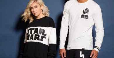 Her Universe's New Star Wars Collection Lets Fans Choose Their Destiny