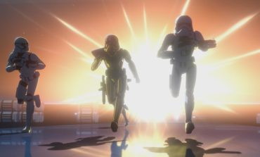 The Future of The Galaxy is at Stake on the Series Finale of 'Star Wars Resistance'