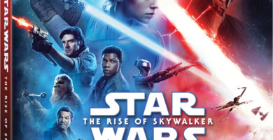 'Star Wars: The Rise of Skywalker' Arrives on Digital, Blu-Ray, and DVD this March
